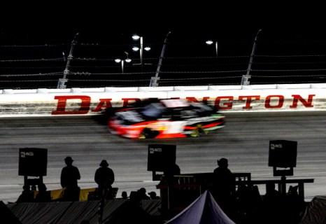 Фоторепортаж с королевского ралли Royal Purple 200. Фото:  Jeff Zelevansky/Getty Images for NASCAR