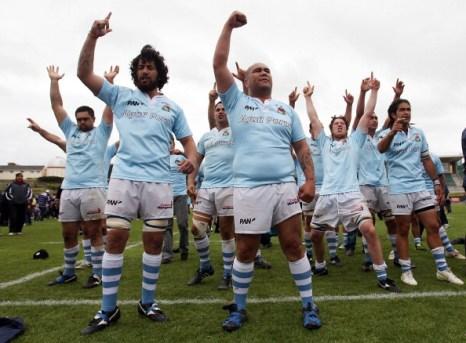 Кубок Meads  по регби выиграла команда Wanganui. Фоторепортаж  с финального матча. Фото: Hagen Hopkins/Getty Images