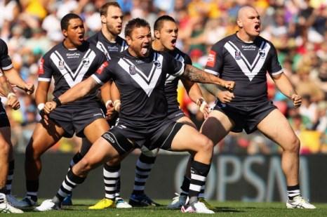 Команда Australian Kangaroos выиграла матч Кубка Келли у New Zealand Kiwis. Фоторепортаж с матча. Фото: Mark Metcalfe/Getty Images