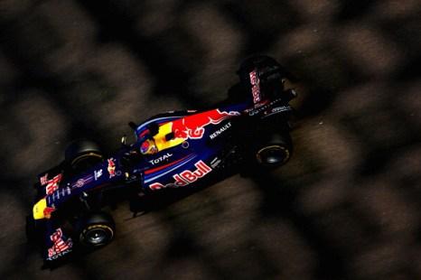 ««Формула-1». В Абу-Даби прошли тестовые соревнования  молодых драйверов. Фото: Andrew Hone/Getty Images