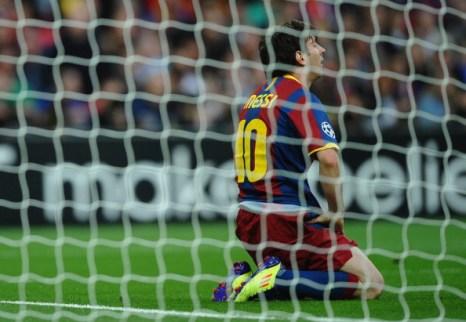 «Барселона» победила «Манчестер Юнайтед» со счетом 3:1. Фоторепортаж с матча. Фото: Michael Regan / Jasper Juinen/ Clive Mason Shaun Botterill /Laurence Griffiths/Getty Images