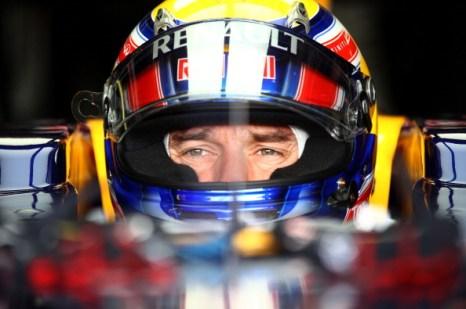 Фоторепортаж  с подготовки к  Гран-при «Формулы-1»  в Нюрбургринге. Фото:  Peter Fox/Getty Images