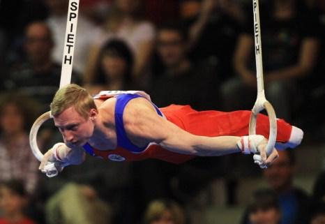 Александр Баландин. Фоторепортаж. Фото: JOERN POLLEX, JOHN MACDOUGALL/Bongarts/Getty Images