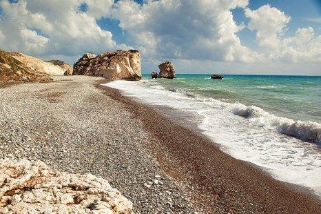 Бухта Афродиты, Кипр. Фото: Nino Verde/commons.wikimedia.org