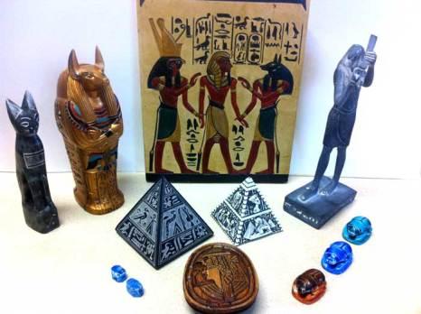 Египетские сувениры. Фото: Net-Millionaire/flickr.com