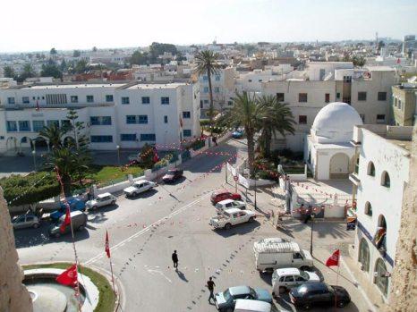 Махдия — это самый южный (после острова Джерба) из курортов Туниса на побережье Средиземного моря. Фото: alanaplin/flickr.com