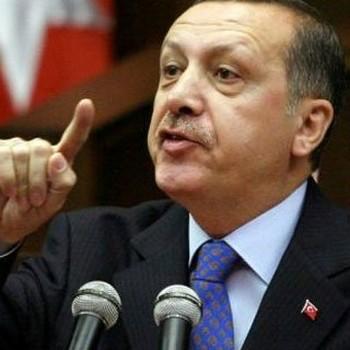 Премьер-министр Турции Реджеп Тайип Эрдоган. Фото: xronika.az