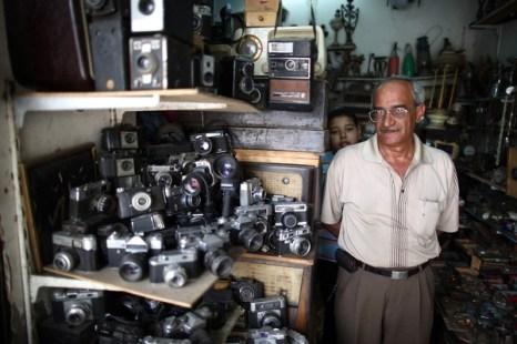 Жизнь в  Египте после ухода Мубарака. Фото:Peter Macdiarmid/Getty Images
