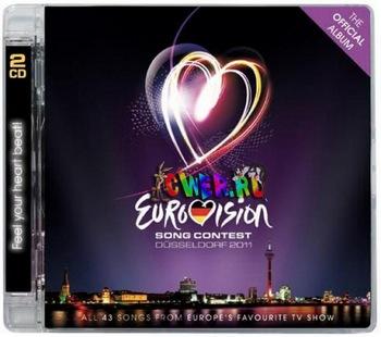 Прогнозы «Евровидения-2011». Фото с cwer.ru