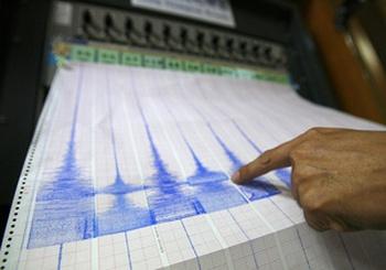 В Испании от землетрясения погибли люди. Фото с korrespondent.net