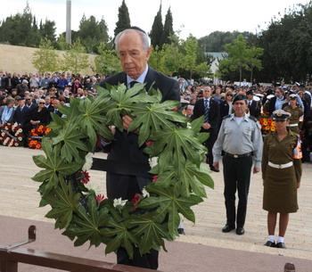 Мир отметил День памяти жертв Холокоста. Фото:Mark Neyman/GPO via Getty Images