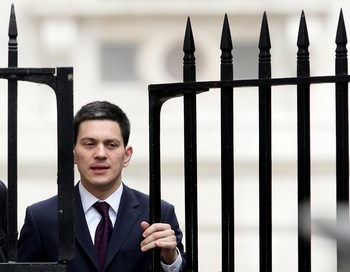Глава МИД Британии обсуждал в России нарушения прав человека, говорится в докладе. Фото: Dan Kitwood/Getty Images