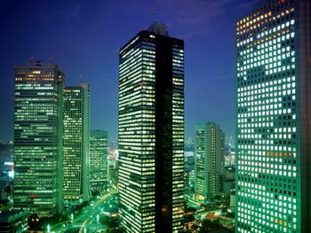 Токио. Фото с сайта  paragontravel.ru