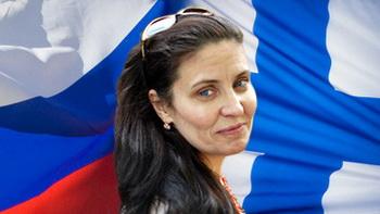 Римма Салонен. Фото с сайта rapsinews.ru