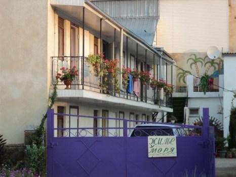 Поиск жилья в путешествиях по миру. Фото: otdih-v-krimu.com