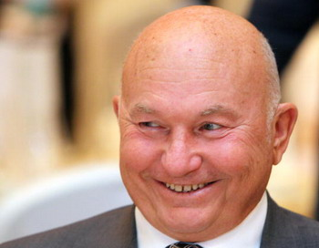 Юрий Лужков, бывший мэр Москвы, получил въездную визу в Великобританию. Фото: Alexey SAZONOV/AFP/Getty Images