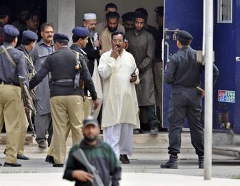В Пакистане сообщают о поимке члена