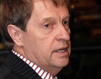 Британский журналист выслан из России. Фото с сайта guardian.co.uk