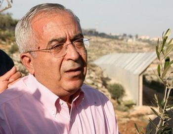 Салам Фиад - глава палестинской автономии. Фото с сайта epochtimes.co.il