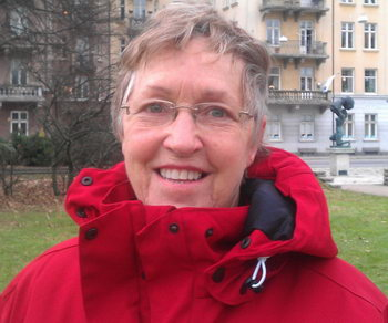 Ирен Флемстром, Кагебо, Швеция. Фото: The Epoch Times Кагеюбо, Швеция. Фото: Великая Эпоха (The Epoch Times)