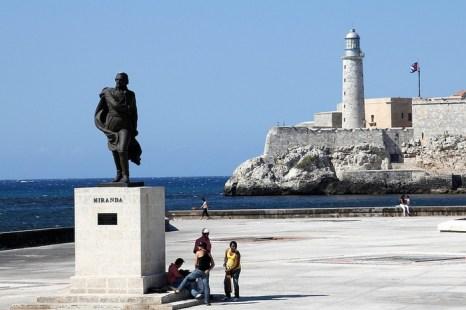 Правительство Кубы хочет облегчить своим гражданам доступ к Интернету. Фото с сайта flickr.com