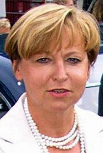 Мария Бегерль. Фото с сайта polizei-bw.de