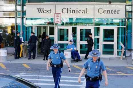 Подозреваемый в бостонском теракте пришёл в сознание. Фото: Jared Wickerham/Getty Images