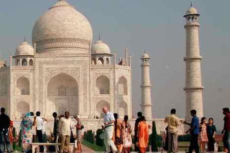 Индия. Фото: Ritam Banerjee/Getty Images