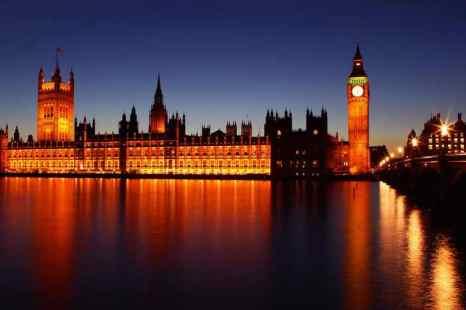 Лондон. Парламент. Фото: Julian Finney/Getty Images