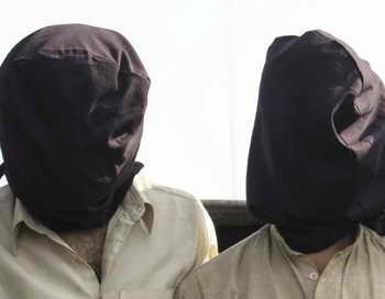 Звезду «Битвы экстрасенсов» похитили ради выкупа. Фото: STR/AFP/Getty Images