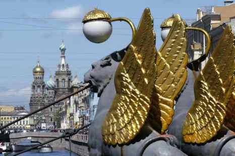 В вузах Петербурга сокращено количество мест на гуманитарные специальности и увеличено на инженерные и медицинские. Фото:  MLADEN ANTONOV/AFP/Getty Images