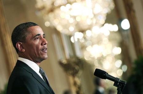 Барак Обама выдвинул кандидатуру Джины Маккарти на пост Администратора Агентства по охране окружающей среды. Фото: Win McNamee/Getty Images