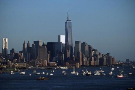 Нью-Йорк 4 июля 2013 года. Фото: Kena Betancur/Getty Images