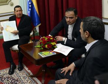 Страны Южной Америки отзывают послов из Парагвая. Фото: JUAN BARRETO/AFP/GettyImages