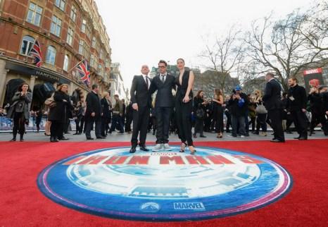 Новый фильм студии Disney пополнил кассы кинотеатров во многих странах. Фото: Gareth Cattermole/Getty Images