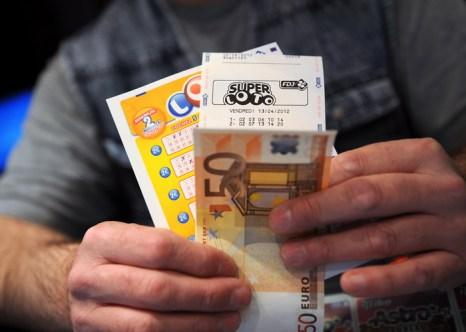 Немцы считают, что худшее в кризисе ЕС ещё впереди. Фото:  FRANCK FIFE/AFP/GettyImages