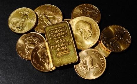 Драгоценное бесценное золото. Фото: Kevork Djansezian/Getty Images