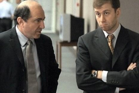 Когда судятся олигархи. Фото с сайта tengrinews.kz