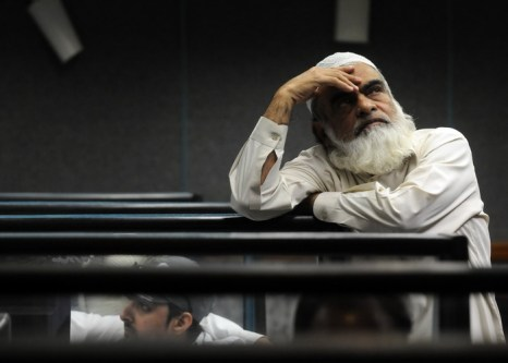 Минутка раздумья. Фото:  ASIF HASSAN/AFP/Getty Images