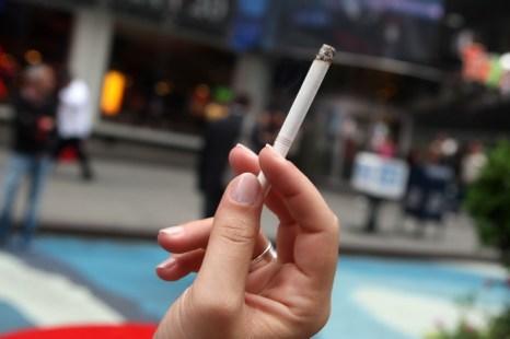 В Ню-Йорке думают о здоровье молодёжи. Фото: Daniel Barry/Getty Images