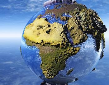 Совет Безопасности ООН: изменение климата угрожает безопасности в мире. Фото: focus.de