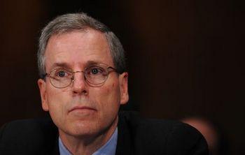 Посол США в Сирии Роберт Форд. Фото: zeit.de