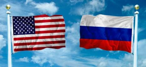 Россия и США обсуждают вопросы усыновленияю. Иллюстрация: Великая Эпоха (The Epoch Times)