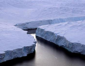 Антарктика. Фото: TORSTEN BLACKWOOD/AFP/Getty Images