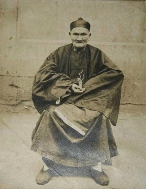 Ли Линъюань. Фото: WikiMedia Commons