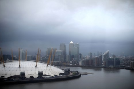 Лондон, Великобритания. Фото: Matthew Lloyd/Getty Images