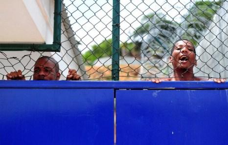 Сомалийские пираты. Фото: ALBERTO PIZZOLI/AFP/Getty Images