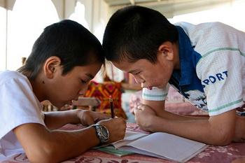 Узбекских детей будут тестировать на гены спорта. Фото: Giorgio Montersino/flickr.com