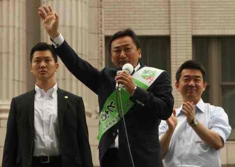 Сегодня в Японии началась официальная регистрация кандидатов в верхнюю палату парламента. Фото: Buddhika Weerasinghe/Getty Images
