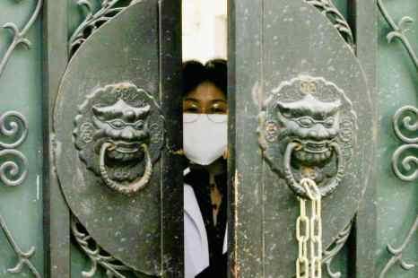 В Канаде умерла женщина, заразившаяся птичьим гриппом в Китае. Фото: Getty Images News